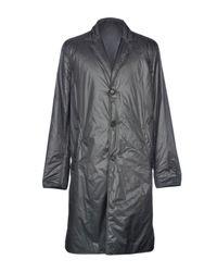 Jil Sander Gray Jacket for men