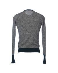Drumohr Green Sweater for men