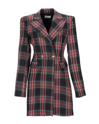 ViCOLO Black Coat