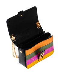 Valentino Multicolor Shoulder Bag