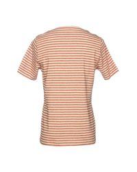 Eleventy Multicolor T-shirt for men