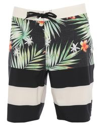 Pantalones de playa Vans de hombre de color Black
