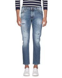 Pantaloni jeans di Jeanseng in Blue da Uomo