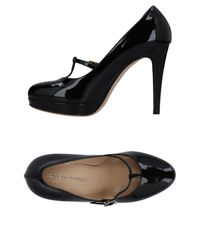 Antonio Barbato - Black Pump - Lyst