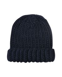 Wool And The Gang - Blue Hat - Lyst
