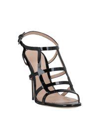Sandales Deimille en coloris Black