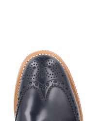 Church's - Blue Loafers for Men - Lyst