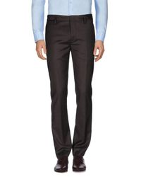Marc Jacobs Blue Casual Trouser for men