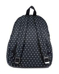 Versus  Black Backpacks & Bum Bags for men
