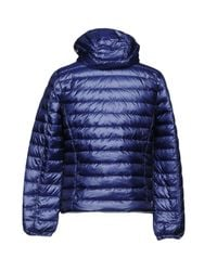 Duvetica - Blue Down Jacket for Men - Lyst
