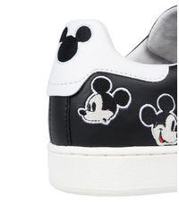 MOA | Black Low-tops & Sneakers for Men | Lyst