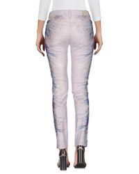 Pantaloni jeans di IRO in Pink