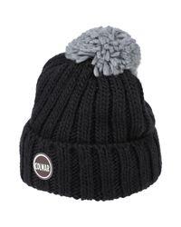 Chapeau Colmar pour homme en coloris Black