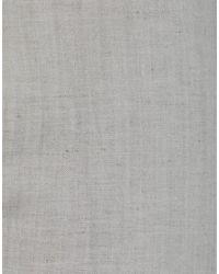 Pantalone di Zanella in Gray da Uomo