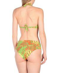 Fisico - Orange Bikinis - Lyst