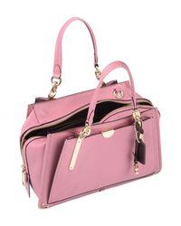 COACH Pink Handbag