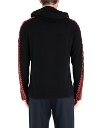 Pullover Laneus pour homme en coloris Black