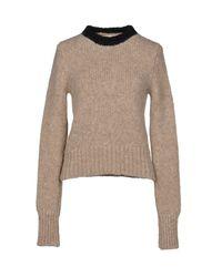 Marni Natural Sweater