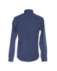 Ben Sherman Blue Shirt for men