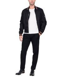 Dior Homme Black Jackets for men
