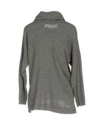 Pullover Henry Cotton's de color Gray