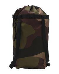G-Star RAW Green Backpacks & Bum Bags for men