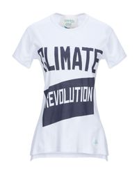 T-shirt di Vivienne Westwood in White