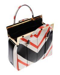Dolce & Gabbana Black Handbag