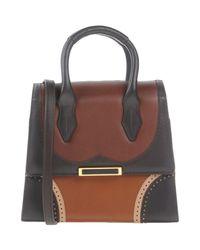 Fratelli Rossetti - Brown Handbag - Lyst