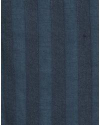 Massimo Alba Hose in Blue für Herren