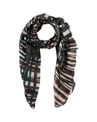Manila Grace Green Scarf