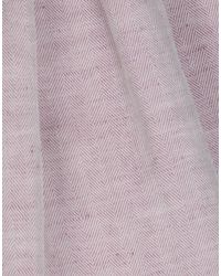 Falda corta Brunello Cucinelli de color Multicolor