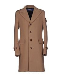 Manteau long Junya Watanabe pour homme en coloris Natural