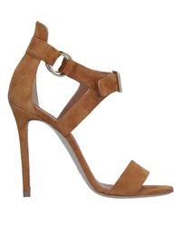 Marc Ellis Brown Sandals