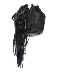 Barbara Bonner Black Cross-body Bag