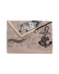 Valentino Brown Handbag