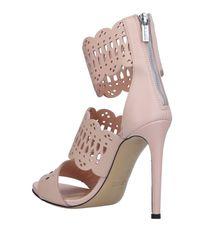 Pinko Multicolor Sandals
