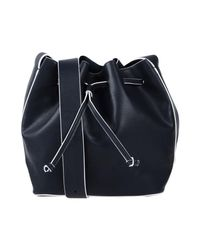 French Connection Blue Cross-body Bag