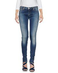 Pantaloni jeans di Armani Jeans in Blue