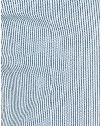 Bermuda en jean Guess pour homme en coloris Blue