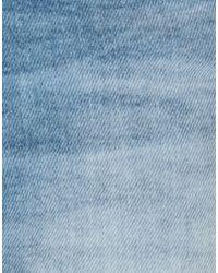 Pantalones vaqueros Ltb de color Blue
