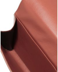 Jil Sander - Pink Handbags - Lyst