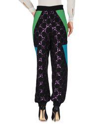 Pantalon Gucci en coloris Black