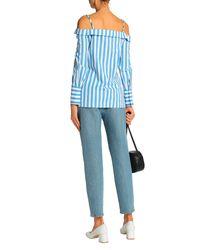 Camisa Claudie Pierlot de color Blue