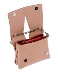 Jil Sander Multicolor Cross-body Bags
