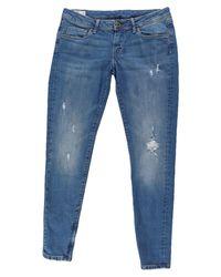 Pantalones vaqueros Pepe Jeans de color Blue