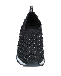 Hogan Black Low Sneakers & Tennisschuhe