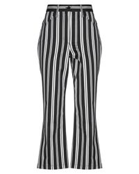 Pantalone di Marc Jacobs in Black