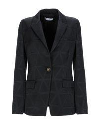 Versace Black Blazer