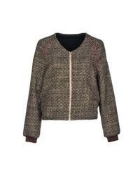 Bellerose Multicolor Jacket